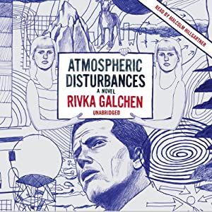 Atmospheric Disturbances Audiobook