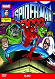 Spider-Man 5000, Volume 1 [DVD]