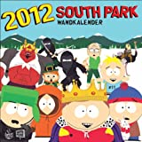 South Park Wandkalender 2012