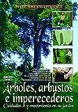 Arboles, Arbustos E Imperecederos - Cuidados Y Cultivo En Su Jardin (Free Time Collection) [DVD]