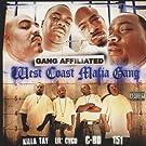 Gang Affiliated [Us Import]