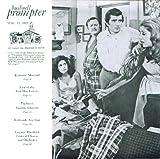 Jeannine Morand Stubby Kaye Bushnell Prompter 3/16/72