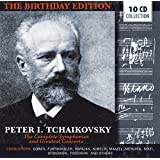Tchaikovsky: The Complete Symphonies and Greatest Concerts