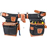 Occidental Leather 9850 Adjust-to-Fit Fat (Tamaño: right hand)