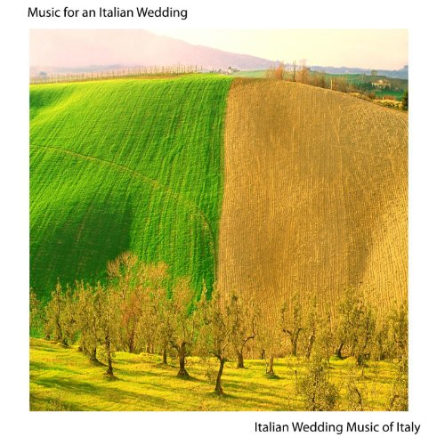 Music for an Italian Wedding (Italian Wedding Music compare prices)