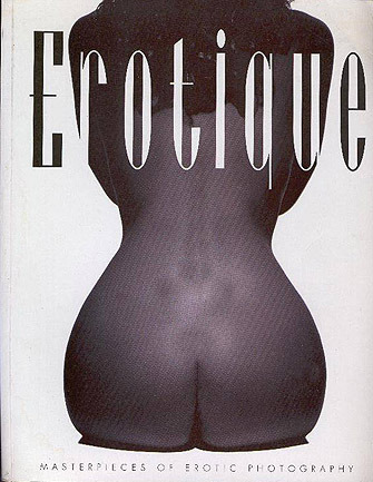 Erotique: Masterpieces of Erotic Photography, Ashford, Rod