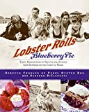 Lobster Rolls & Blueberry Pie  C
