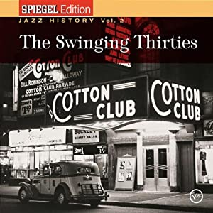 Spiegel jazz history vol 2 spiegel jazz history for Spiegel history