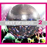 BEST OF DISCO (2 CD Set)