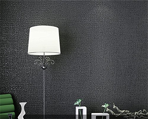 Toprate-Papel-pintado-para-paredPapel-pintado-no-tejidodiseo-de-linocolor-negro053m10m