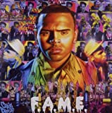 Chris Brown CHRIS BROWN-F.A.M.E.