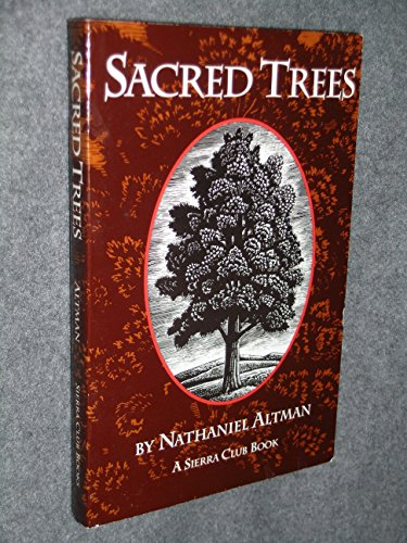 an analysis of the sacred trees around The weirwood is a species of deciduous trees found in westeros maesters will tell you that the weirwoods are sacred to the old gods.