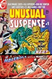 Unusual Suspense #1 (Volume 1)
