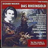 Das Rheingold: Hotter-Lindermeier-Suther