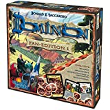 Rio Grande Games 22501420 - Dominion - Fan Edition