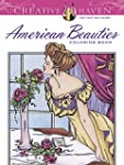 Creative Haven American Beauties Colo...