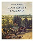 Constable's England (0870993364) by Reynolds, Graham