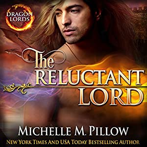 The Reluctant Lord Audiobook
