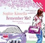 Sophie Kinsella Remember Me?[Audio Clipper] Sophie Kinsella