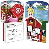 Green Board Games - Tabla de recompensa para niños (RL0008) (versión en inglés)