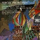 Prokofjev:Piano Concerto No.3; Symphony No.7