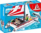 Playmobil 5130 Catamaran with Dolphins