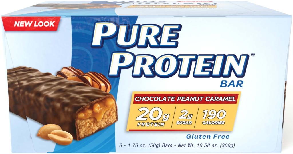 ... Chocolate, Peanut Caramel, 6 - 1.76 oz Bars: Health & Personal Care