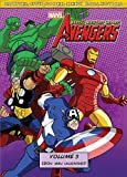 Marvel the Avengers: Earth's Mightiest Heroes 3 [Import]