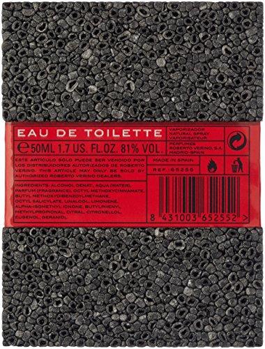 Roberto Verino W Man Eau De Toilette 50ml Vapo  (1 x 50 ml)