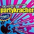 Die Gr��ten Deutschen Partykracher Vol.2