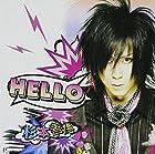 HELLO(��������)(DVD��)(�߸ˤ��ꡣ)