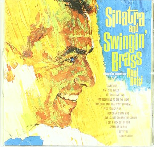Sinatra & Swingin Brass