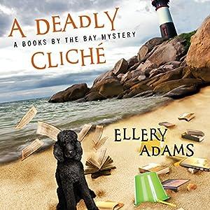 A Deadly Cliché Audiobook