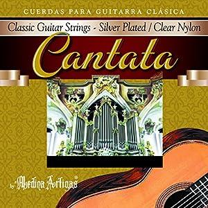 Medina Artigas クラッシックギター弦 620