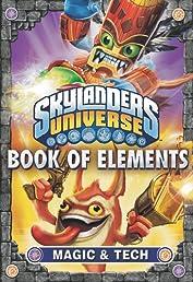 Book of Elements: Magic & Tech (Skylanders Universe)