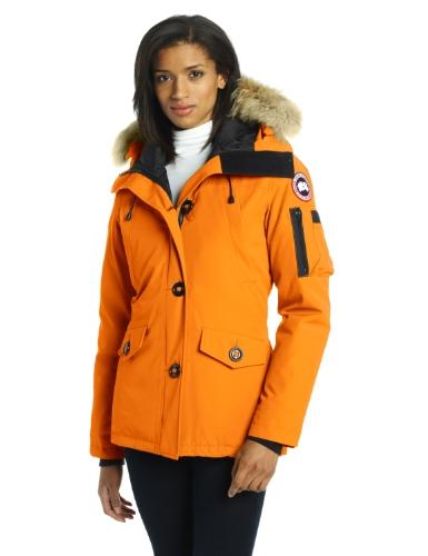 Canada Goose Womens Montebello Parka Coat<br />