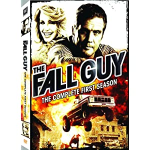 Amazon.com: The Fall Guy: The Complete Season 1: Lee Majors ...