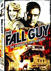 The Fall Guy: The Complete Season 1