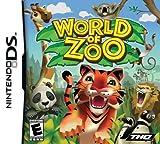echange, troc Nintendo DS WORLD OF ZOO [Import américain]
