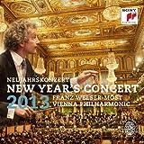 New Year\'s Concert 2013/Neujahrskonzer [Analog]