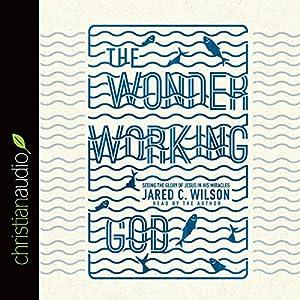 The Wonder-Working God Audiobook