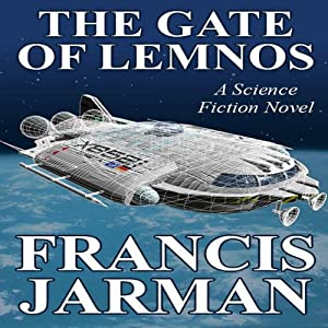 The Gate of Lemnos | [Francis Jarman]