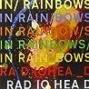 Image of album by Radiohead