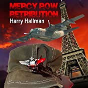 Mercy Row Retribution, Volume 3 | Harry Hallman
