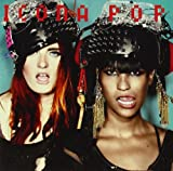 Songtexte von Icona Pop - Icona Pop