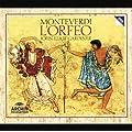 Monteverdi: L'Orfeo (2 CD's)