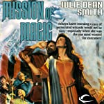 Mission of Magic: A Caithan Crusade, Book 2 (       UNABRIDGED) by Julie Dean Smith Narrated by Dara Rosenberg