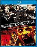 Zombie Apocalypse – Redemption [Blu-ray]