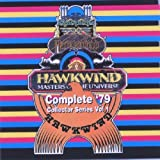 Complete '79 - Collector Series Vol. 1 (2CD) By Hawkwind (1999-12-06)