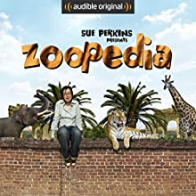 Sue Perkins Presents Zoopedia Other by Sue Perkins